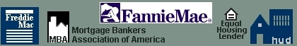 Certified Fannie Mae and Freddie Mac Foreclosures